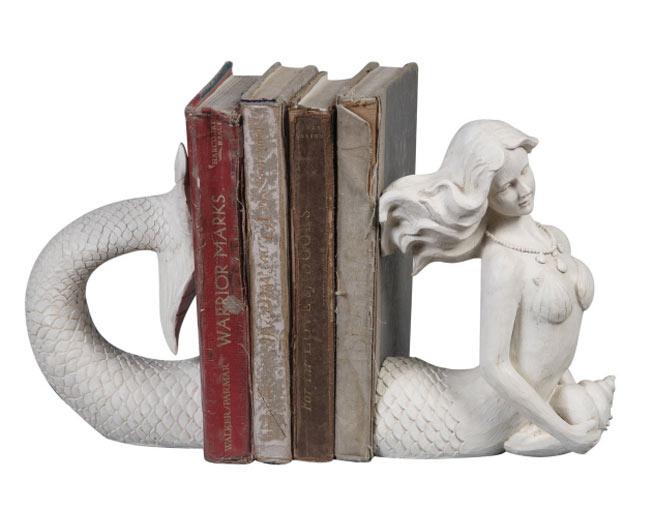 porta-livro-sereia