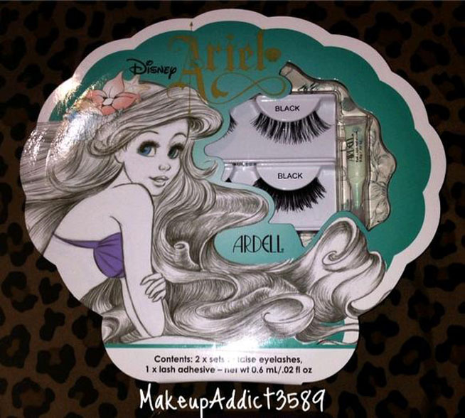 ardell ariel lashes 2014