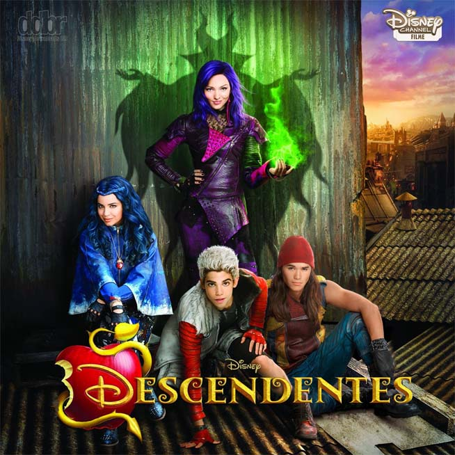 descendentesdisney