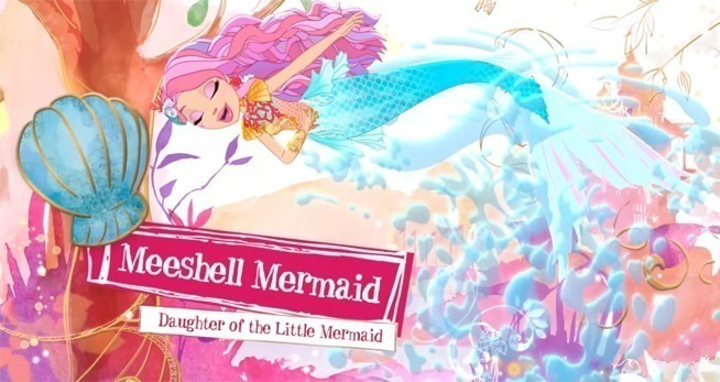 meeshellmermaid_video