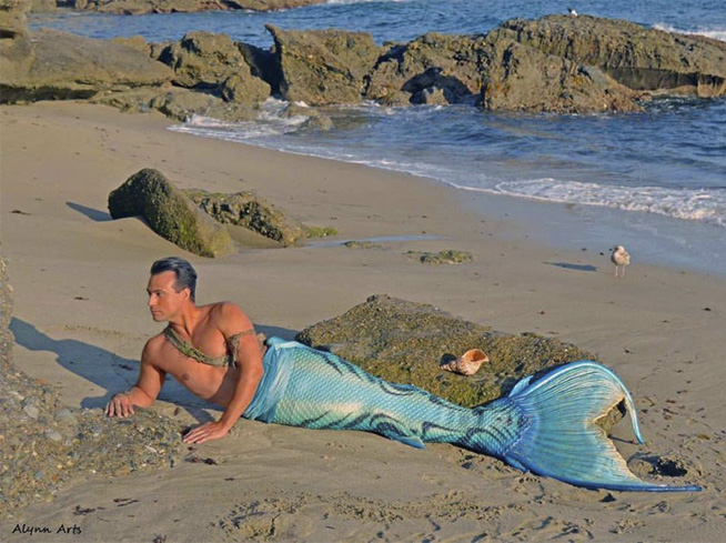 mermanjax