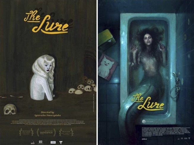 thelure_posters