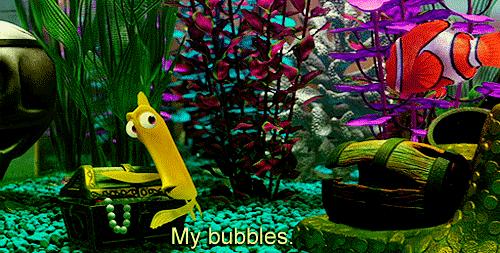 mybubbles